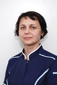 Мельникова Оксана Викторовна