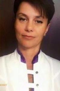Куринская Ольга Юрьевна врач невролог