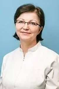 Саушкина Ирина Ивановна врач УЗД