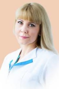 Селянкина Юлия Николаевна врач невролог